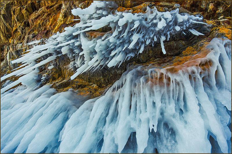 Байкальские чудеса