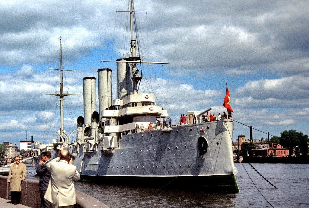 Ленинград, 5-22-1977