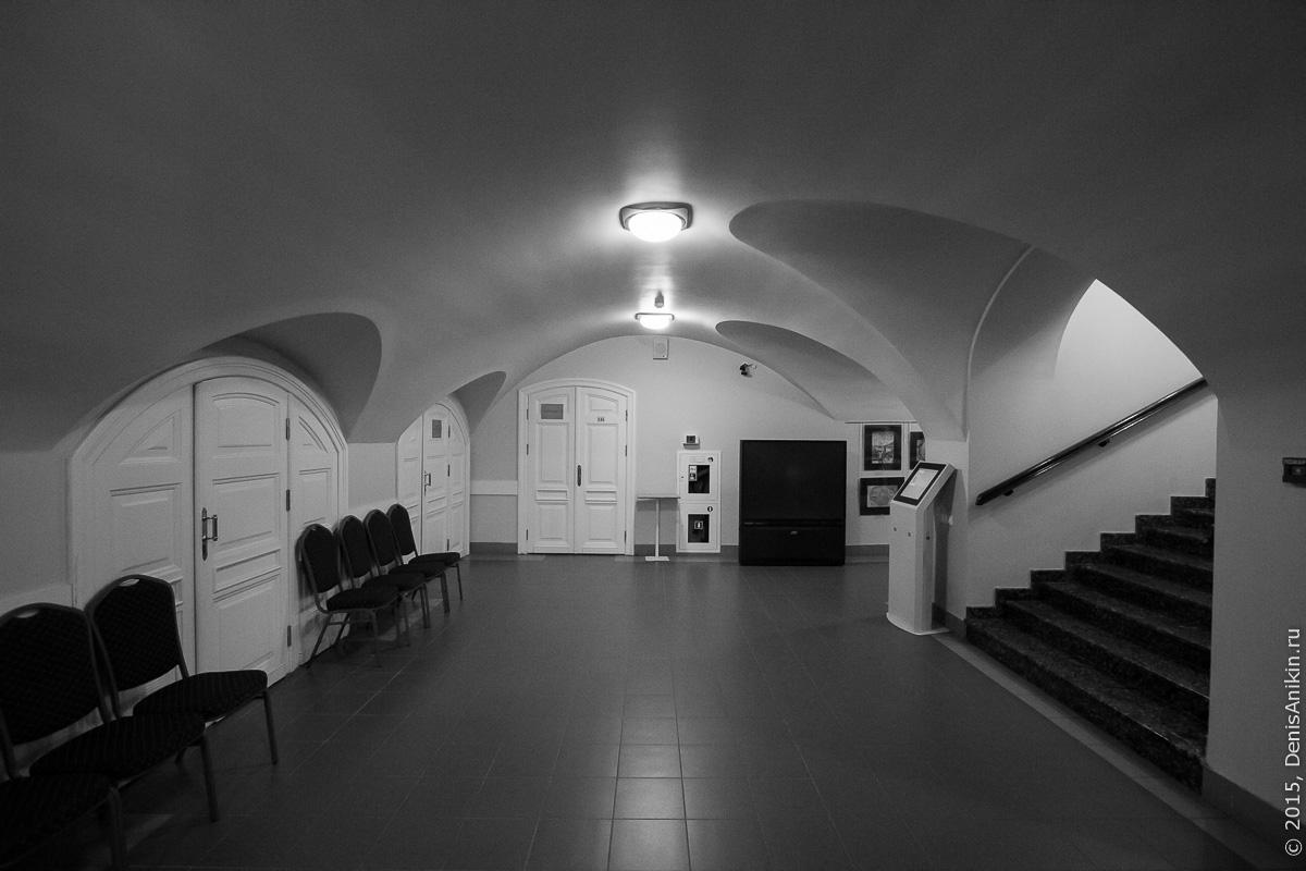 Художественный музей Радищева интерьер 26