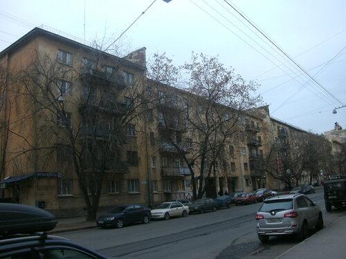 ул. Смолячкова 14к1