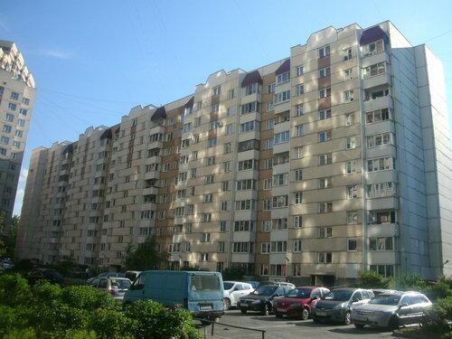 Пулковская ул. 6к1