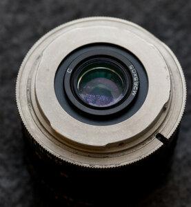 12. Зенитар М 16mm