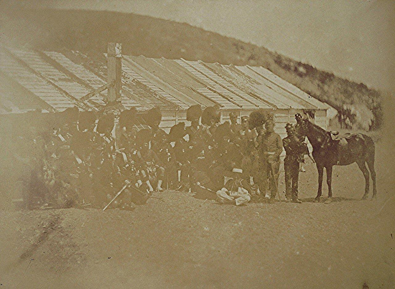 Хайлендский полк