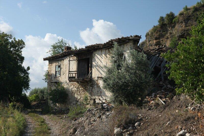 Турция, Aspendos