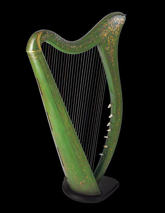 John Egan, Portable harp, c.1820.jpg