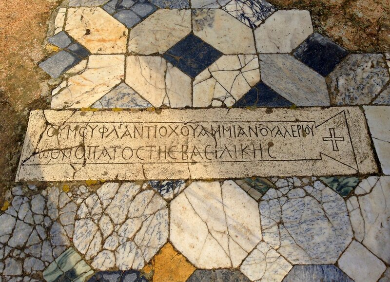 Северный Кипр в декабре