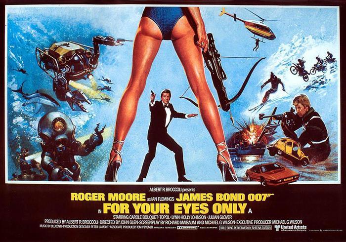 Все фильмы об агенте 007 в галерее «Ленты.ру» 0 11214b 8314af0c orig