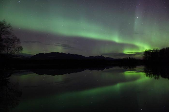 Красивые фотографии полярного сияния 0 10d629 98c45e81 orig