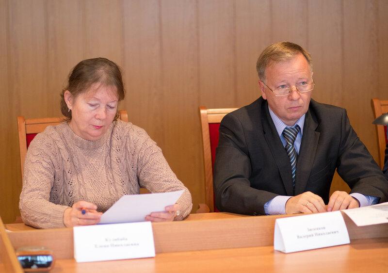 2015.10.09 - Совет депутатов