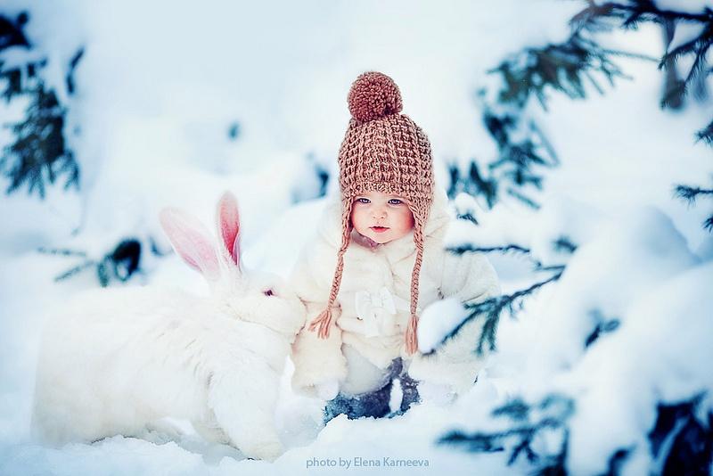 Зимняя сказка от детского фотографа 0 136309 2f89dfa1 orig
