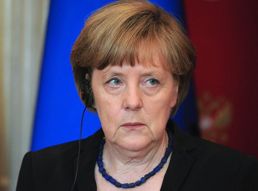 Чем ранее Европа попрощается сМеркель, тем лучше— Нил Кларк