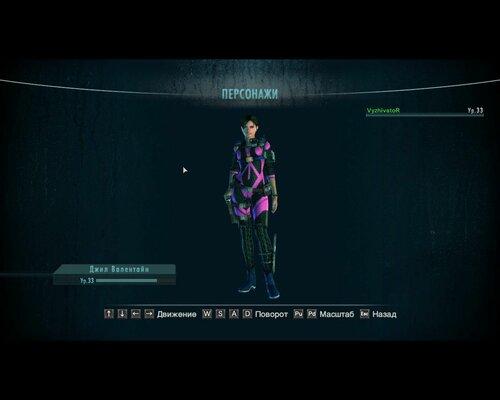 Jill Valentine - Black Nanosuit[Xbox360 Version] 0_11ca3b_e3c6740a_L