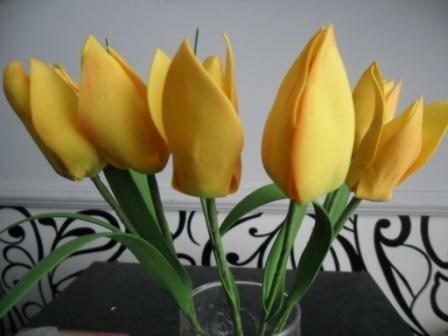 Цветы из фоамирана 0_13d0e4_b6349d41_L