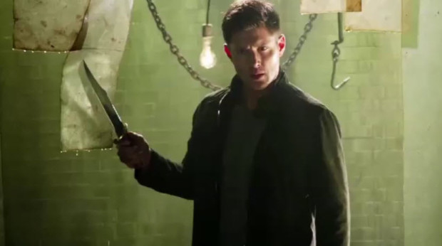 Видео CW: Герои рядом с нами