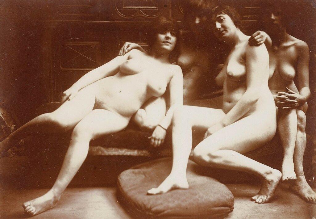 проституток века смотреть 19