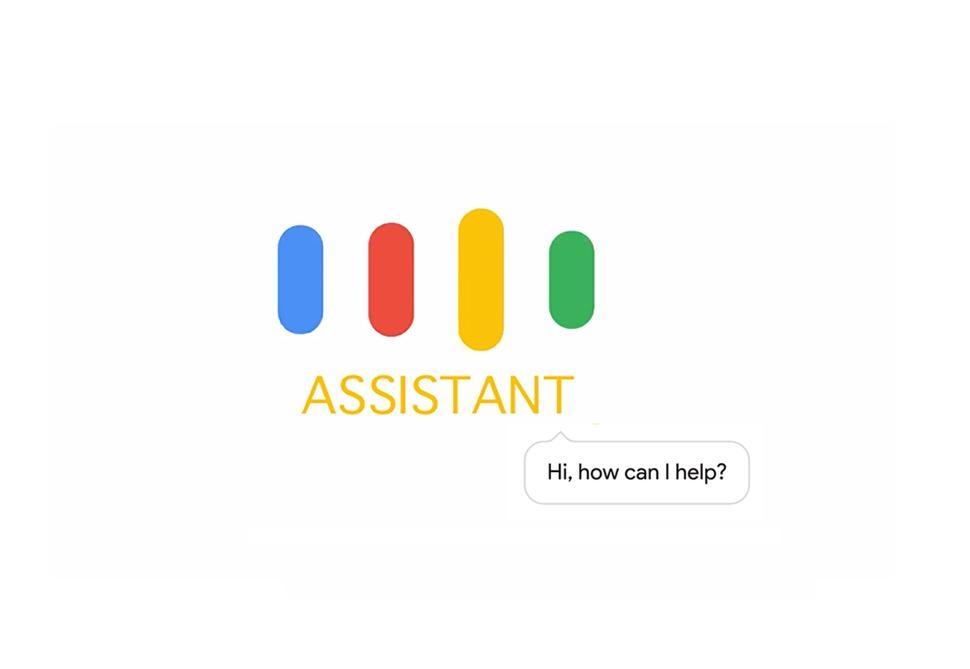 Google выпустила голосовой помощник Assistant для iPhone