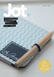 Jot Magazine. Issue 2