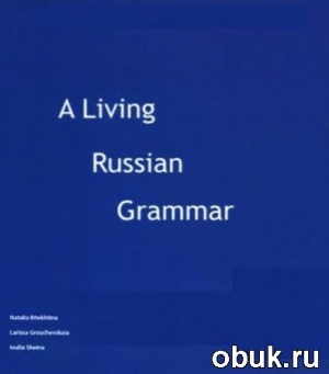 Loulia Sheina, Natacha Bitekhtina, Larissa Grouchevskaia - A Living Russian Grammar PDF + MP3