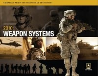 Книга Army Weapon Systems 2010