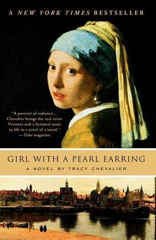 Книга « Girl With a Pearl Earring »