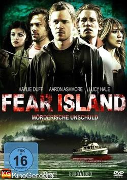 Fear Island - Mörderische Unschuld (2009)