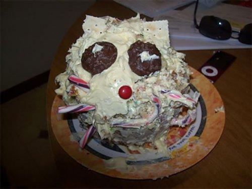 прикольные торты