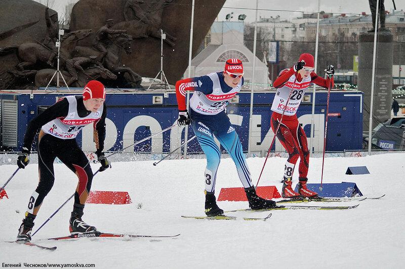 Зима. Поклонная. Лыжная гонка FIS. 18.01.15.42..jpg