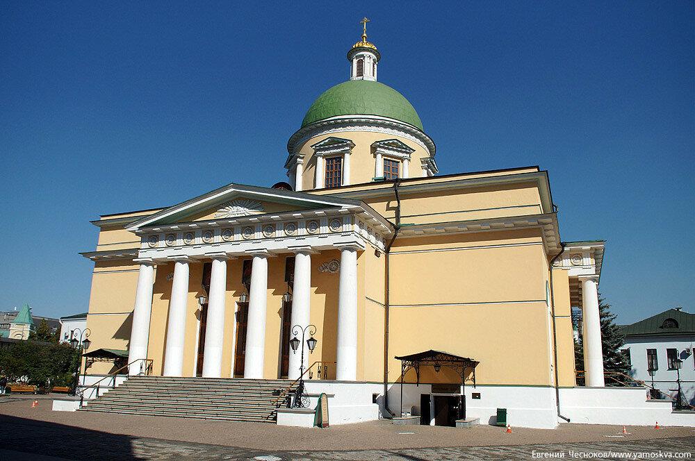 Лето. Даниловский монастырь. 22.08.15.12..jpg