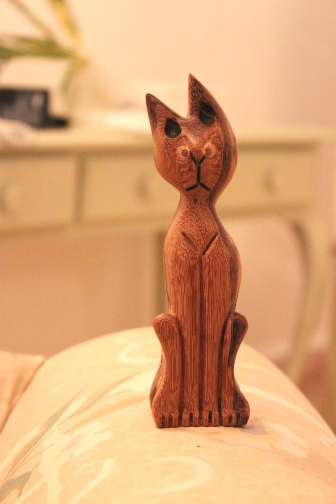 Барбадосский кот