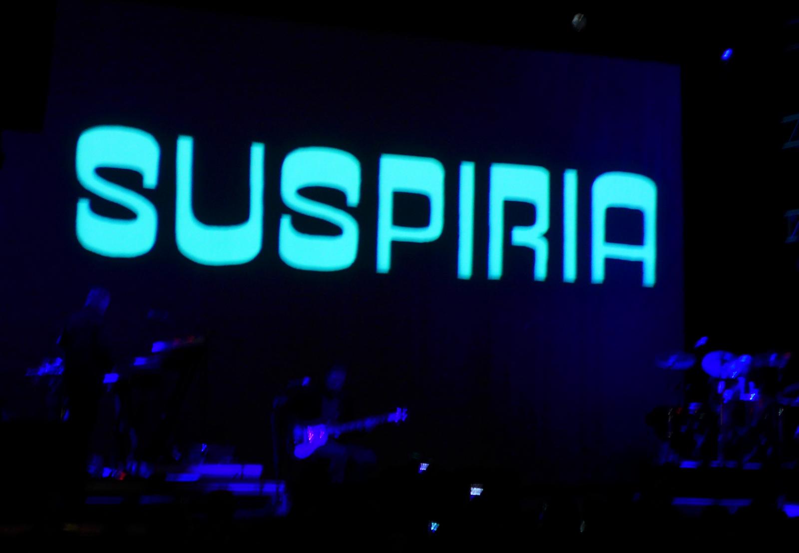 Claudio Simonetti - Suspiria OST @ Roadburn Festival, 2015.04.12