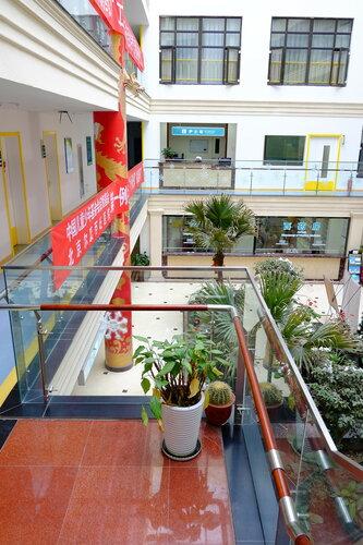 Лестница на второй этаж (2)