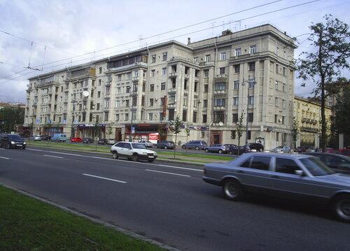 Московский пр. 206