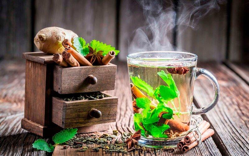 монастырский чай от глистов правда или развод