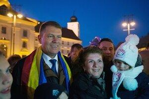 Der Spiegel пишет о победе Йоханниса на выборах в Румынии