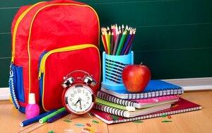 Государство поможет малоимущим семьям собрать детей в школу