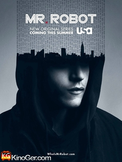 Mr. Robot Staffel 1-2 (2015)