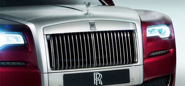 Rolls-Royce поставил рекорд по продажам за 111 лет