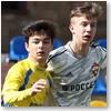 Московский детский футбол набирает обороты.