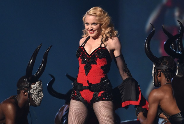 Мадонна рассказала, как ее изнacиловали в Нью-Йорке