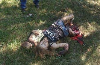 Геноцид на Донбассе-3