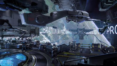 Halo 5 Признанная отвага [Valor Recognized]