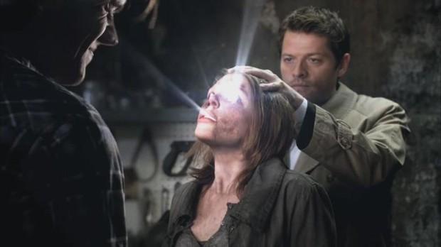 Человек с выдвигающимися клыками: вампиры сериала «Сверхъестественное»