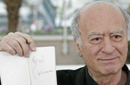 Georges David Wolinski