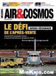 Журнал Air & Cosmos №2401