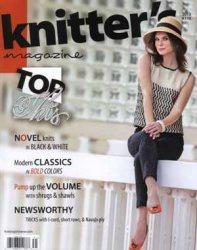 Книга Knitter's Magazine № 110