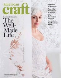 Журнал American Craft №8-9 2012