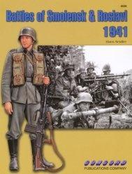 Battles of Smolensk & Roslavl 1941 (Concord - 6536)