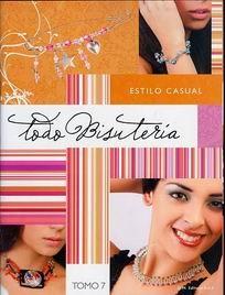 Книга Todo Bisuteria