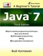 Книга Java 7: A Beginner s Tutorial