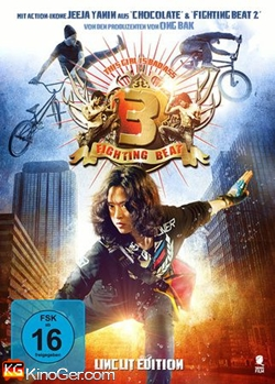 Fighting Beat 3 (2011)
